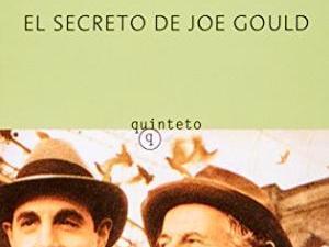 El secreto de Joe Gould