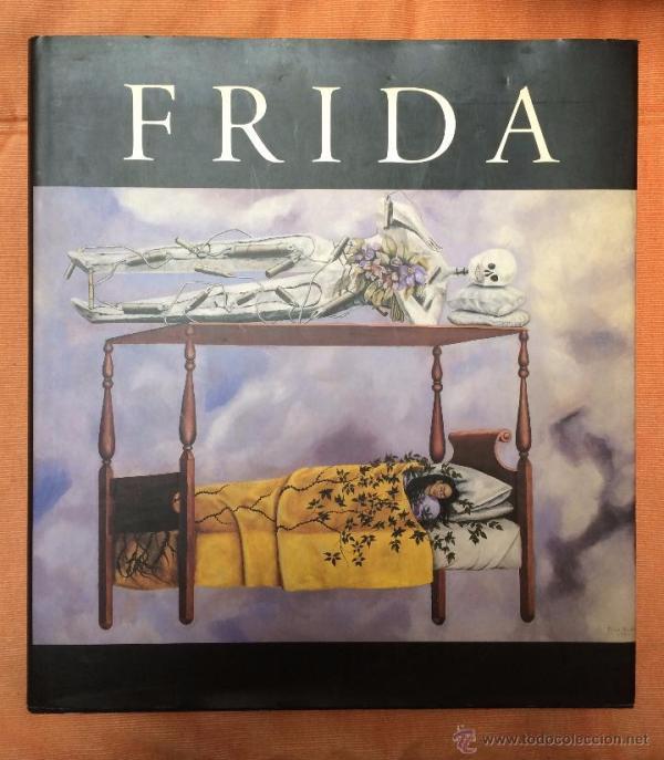 Frida Kahlo la gran ocultadora