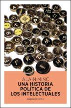 Historia Política de los Intelectuales