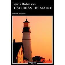 Historias de Maine