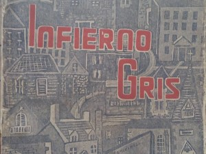 Infierno gris