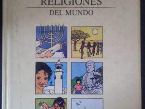 La grandes Religiones del mundo