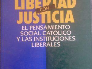 Libertad con Justicia