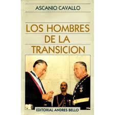 Los hombres de la transicion