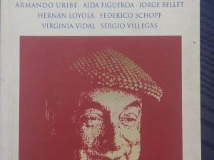 Los rostros de Neruda