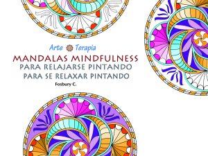 Mandalas Mindfulness para relajarse