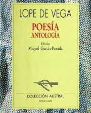 Poesía Antología
