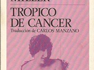 Trópico de Cancer