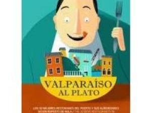 Valparaiso al plato