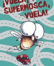 ¡Vuela Supermosca