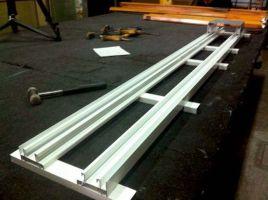 Construcción slider casero