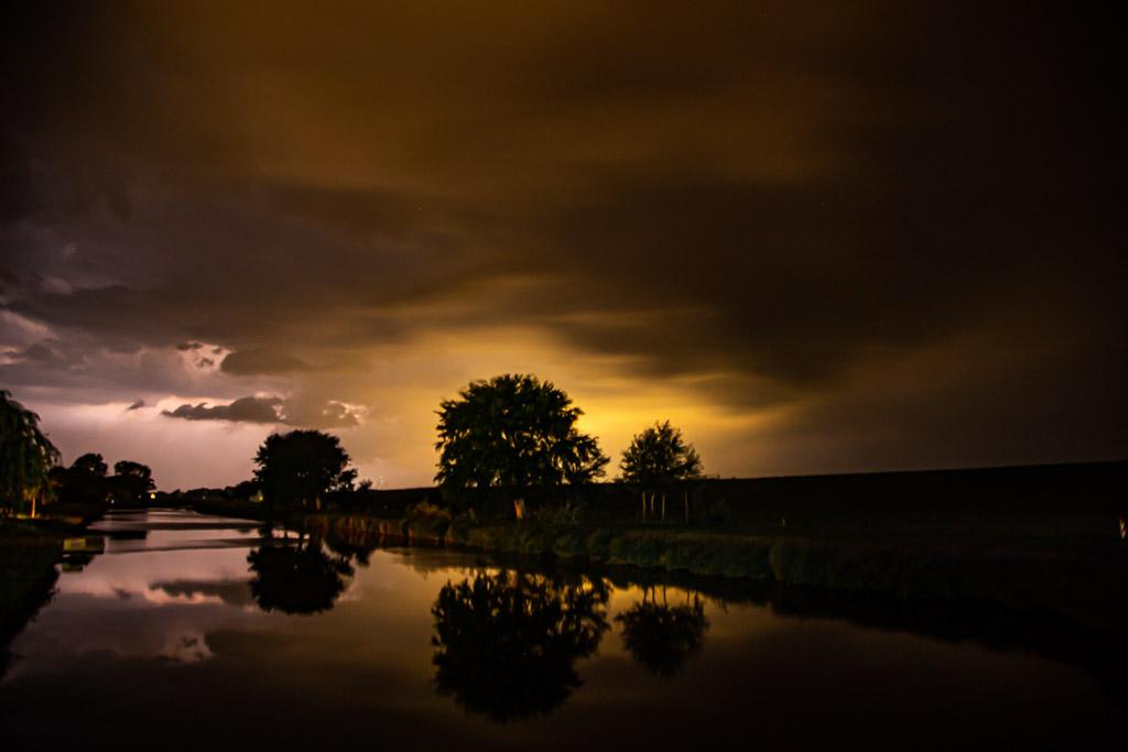 Mein Foto zum meteorologischem  Herbstanfang 2