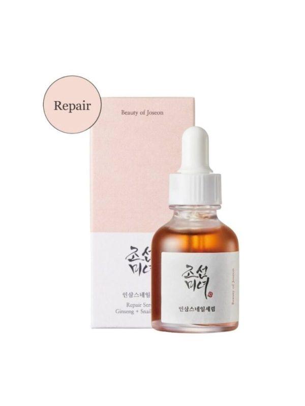 beauty of joseon repair serum