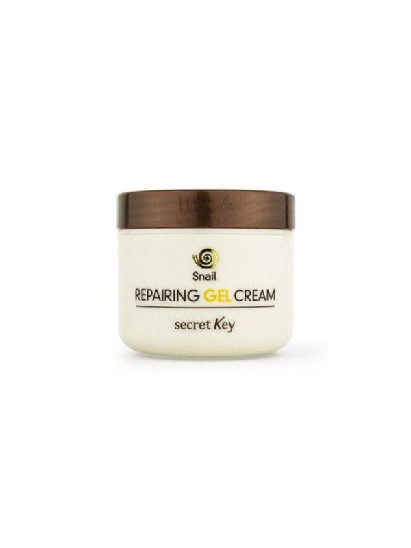 secretkey Snail Repairing gel Cream