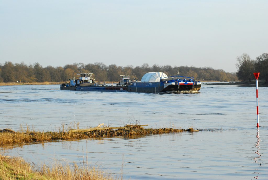 Die Elbe zwischen Illusion und Wirklichkeit | Beitrag von Ernst Paul Dörfler auf SZ-Elbe-Artikel