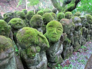 e 319. 17jul. Arashiyama-Otagi Nenbutsuji