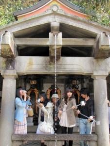 14 158 - Kiyomizudera - Kyoto