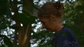 Ardea, coordinator of the gardening team.