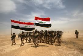 التجمع الموريتاني للدفاع عن القدس ندعم حكومة العراق في