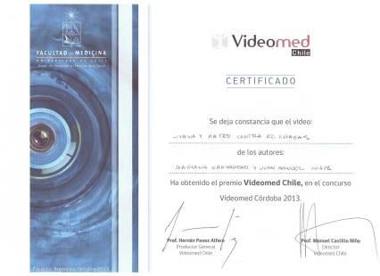 Videomed_VideomedChile