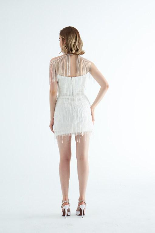 Semih Doğruer After Party Elbisesi