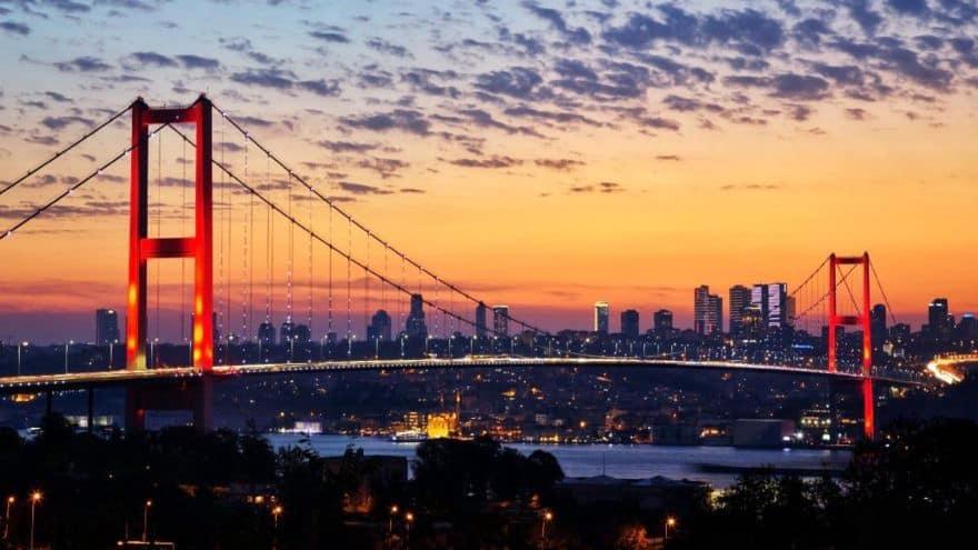İstanbul Abiye Merkezleri