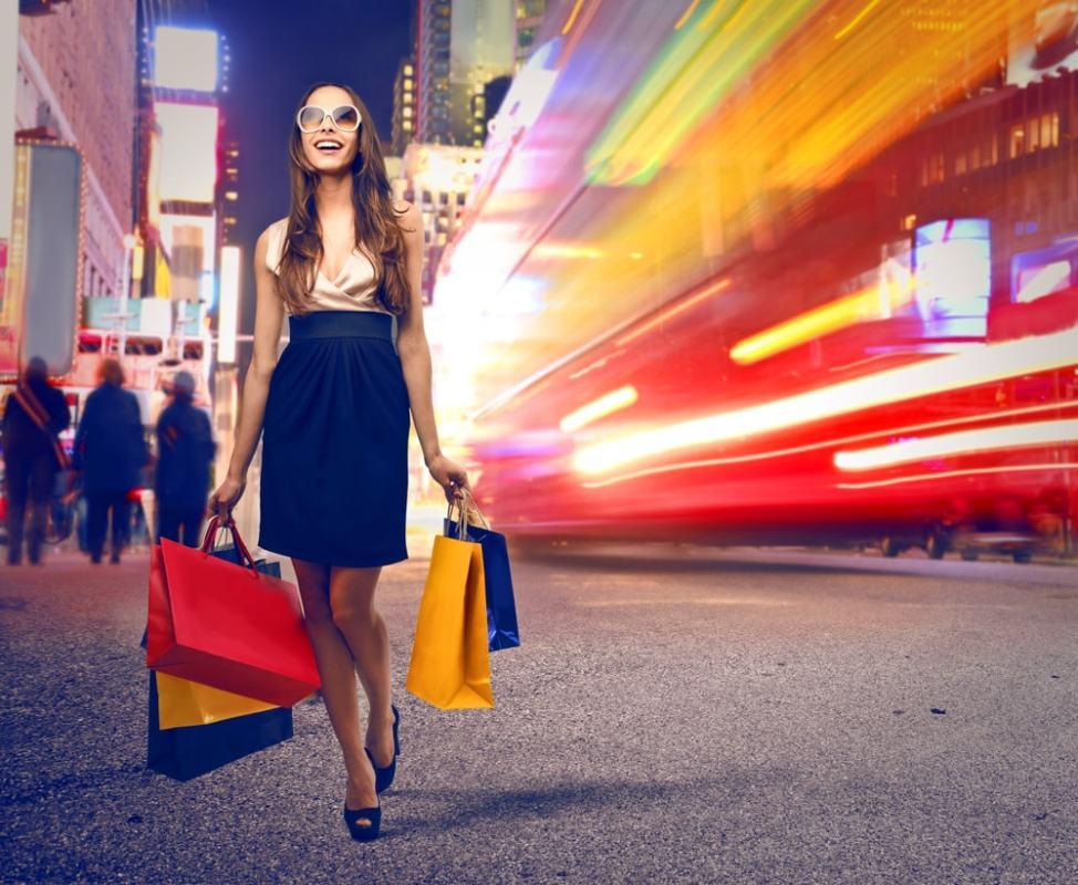 Moda Şehirleri ve Alışveriş Rota Önerileri
