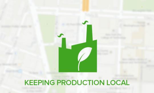 Yerel Üretim