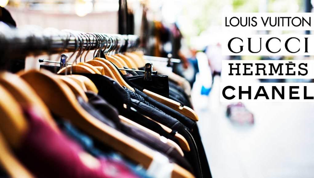 Modaya Yön Veren Markalar