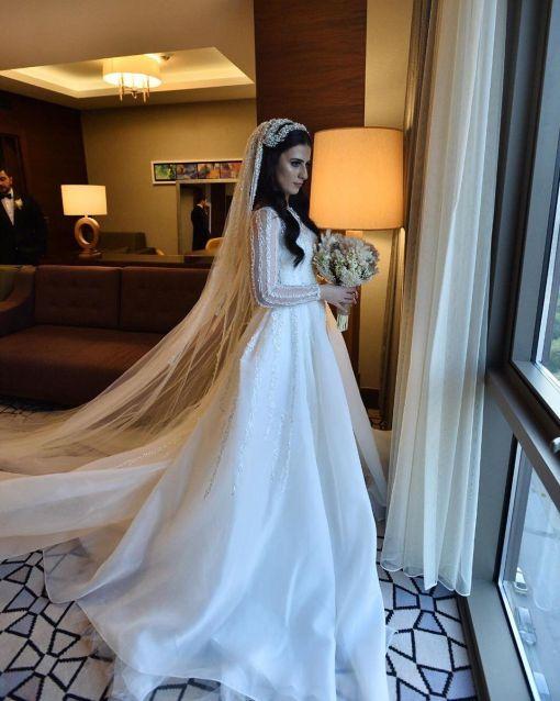 Heva Bridal Gelinlik Modelleri