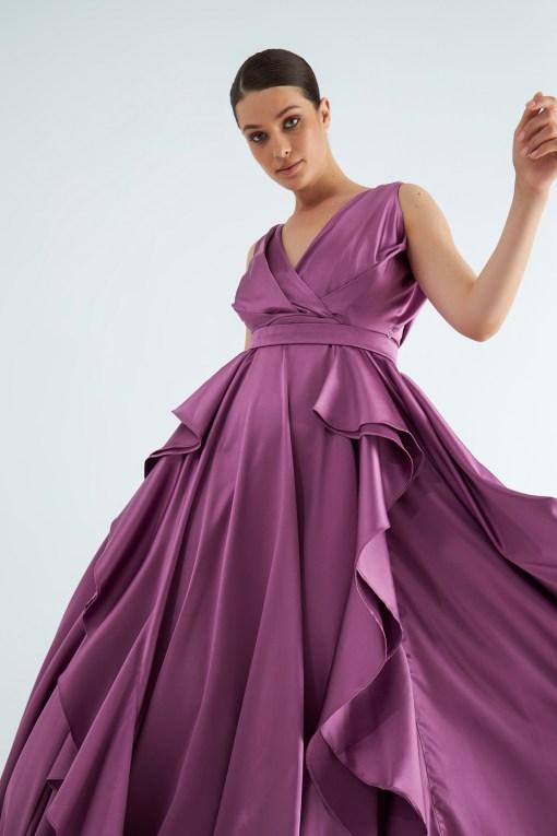 Gucci Kiralık Elbise