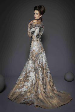 Fouad Sarkis Kiralık Elbise Modelleri