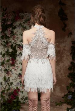 Raissa&Vanessa Kiralık Gece Elbisesi