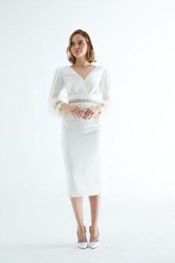 Elif Şimal Nişan Elbisesi