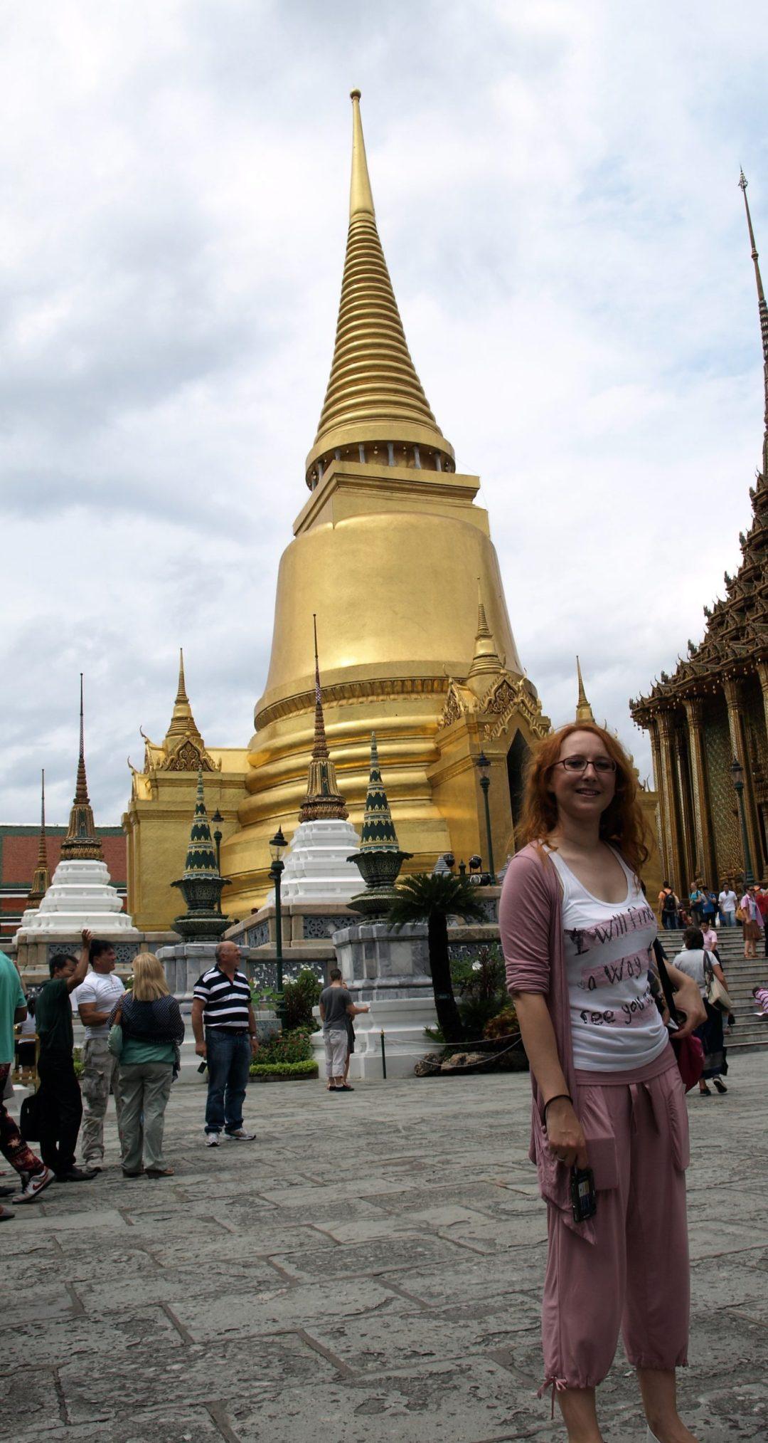 Palacio Real Bangkok