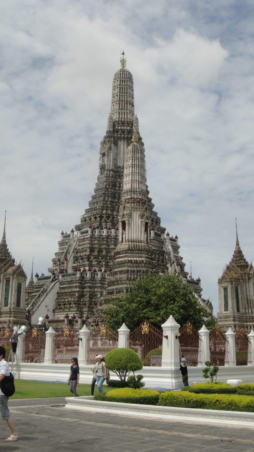 Por Bangkok