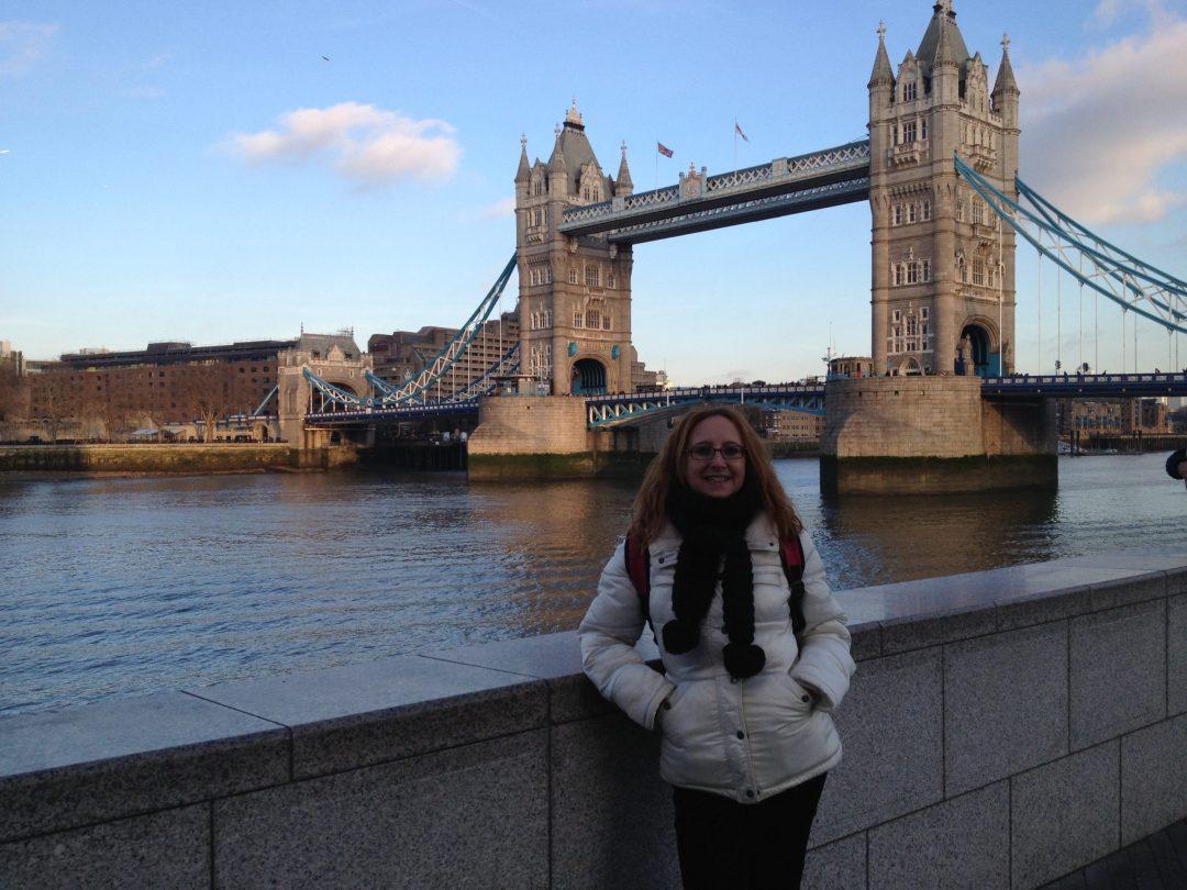 Río Támesis - Londres