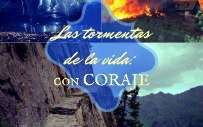 Con coraje
