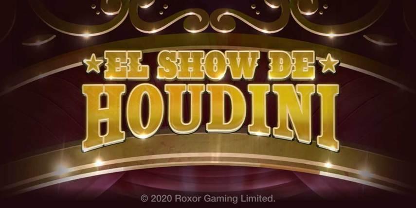 Vuelve Houdini con 8 trucos