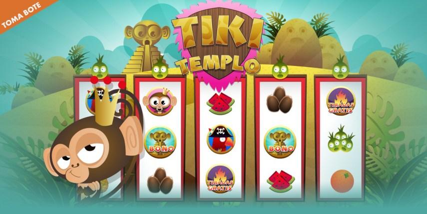 Tiki Templo ha dado un premio de 70.642 €