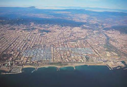 El PGM de Barcelona y el futuro del planeamiento urbanístico de la AMB.