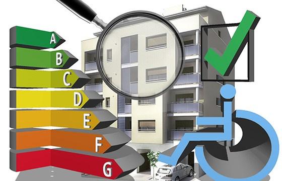 Es posible acometer determinadas obras en edificios aún estando en situación de fuera de ordenación o volumen disconforme
