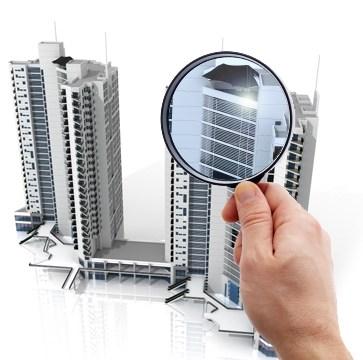Inspección técnica de edificios en Cataluña. Nueva regulación sobre edificios obligados y plazos máximos para pasarla.