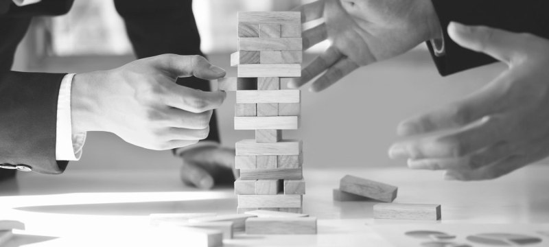 La transferencia del riesgo operacional para la tipificación de un contrato de concesión de servicio público