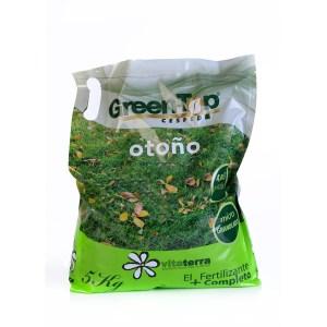 Green Top Abono Césped Otoño