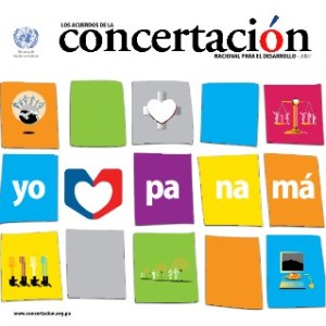 Concertación
