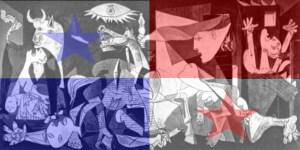 guernica-bandera
