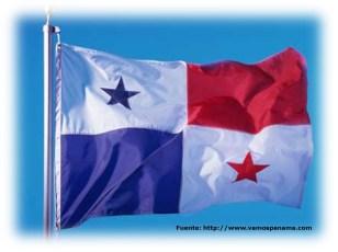 Bandera de Panamá1