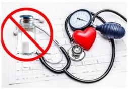 Cuídate de la hipertensión arterial: conoce tus números y baja el consumo de sal