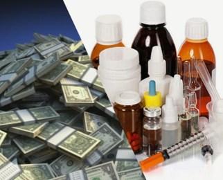 El costo de los medicamentos que necesita nuestra población